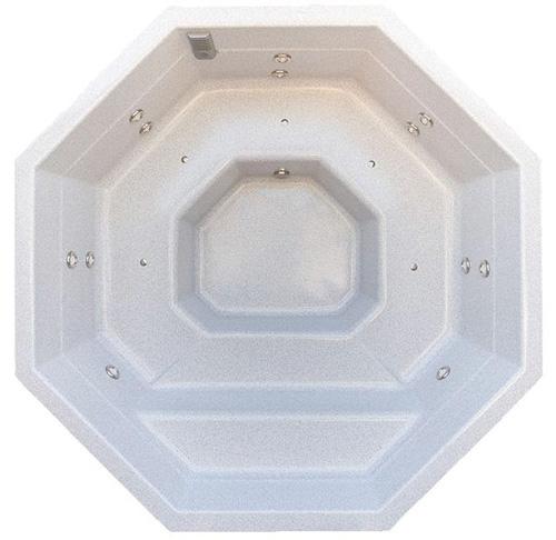Foot octagon hot tub spa manufacturers inc 500 x 486 jpeg 63kb